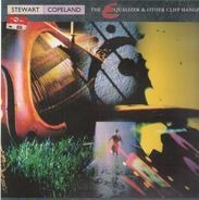 Stewart Copeland - The Equalizer & Other Cliff Hangers