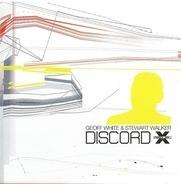 Stewart Walker & Geoff White - Discord