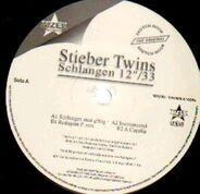 Stieber Twins - schlangen