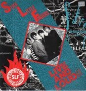 Stiff Little Fingers - Live And Loud!!