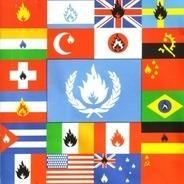 Stiff Little Fingers - Flags & Emblems