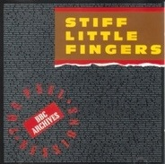 Stiff Little Fingers - The Peel Sessions