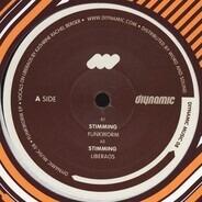 Stimming - Funkworm EP