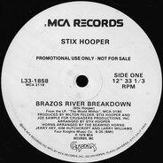 Stix Hooper - Brazos River Breakdown