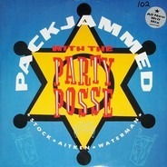 Stock, Aitken & Waterman - Packjammed (With The Party Posse)