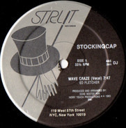 Stockingcap - Wave Craze