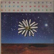 Stomu Yamash'ta / Steve Winwood / Michael Shrieve - Go