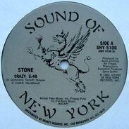 Stone - Crazy