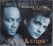 Stone & Stone - I Realized It's You / Verliebt In Dich