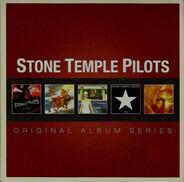 Stone Temple Pilots - Original Album Series
