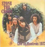 Stone The Crows - Live In Montreaux 1972