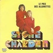 Stone Et Eric Charden - Le Prix Des Allumettes