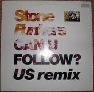 Stonefunkers - Can U Follow? (US Remix)