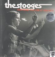 Stooges - Live At Ungano's