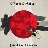 Storemage - Jon Dave Tomson