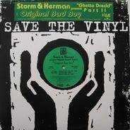 Storm & Herman - Ghetto Dredd Part II