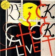 Strangemen, Chud... - Blockschock - Live