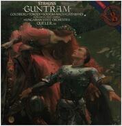 R. Strauss - GUNTRAM