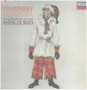 Stravinsky - Petrushka