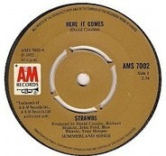 Strawbs - Part Of The Union / Tomorrow