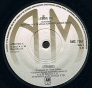 Strawbs - Lemon Pie
