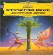 Strawinsky - Der Feuervogel, Jeu de cartes, LSO, Abbado