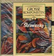 Strawinsky - Le Sacre du Printemps, Boston Symph Orch, M. Tilson Thomas