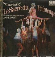 Strawinsky - Le Sacre Du Printemps