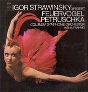 Strawinsky - Feuervogel, Petruschka