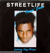 Streetlife Featuring Terry McLeod - Tearin' Down