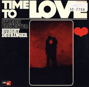 Streichorchester Hubert Deuringer - Time To Love