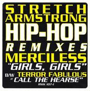 Stretch Armstrong - Hip-Hop Remixes