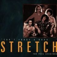 Stretch - 'Can't Judge A Book...' The Peel Sessions