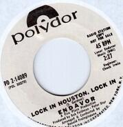 Stu Gardner - Lock In Houston, Lock In
