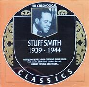 Stuff Smith - 1939-1944