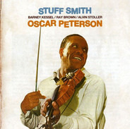 Stuff Smith - Stuff Smith & Oscar Peterson