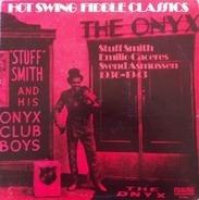 Stuff Smith, Emilio Caceres, Svend Asmussen - Hot Swing Fiddle Classics
