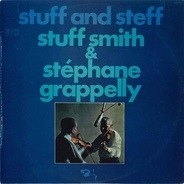 Stuff Smith & Stéphane Grappelli - Stuff And Steff