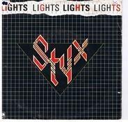 Styx - Lights