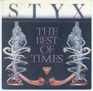 Styx - The Best Of Times
