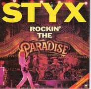 Styx - Rockin' The Paradise