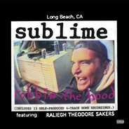 Sublime Featuring Raliegh Theodore Sakers - Robbin' the Hood