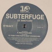 Subterfuge - I.D. Sanctuary
