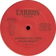 Sugar Minott / Frankie Paul - Sharing The Vibes / To Be