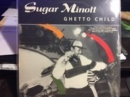 Sugar Minott - Ghetto Child