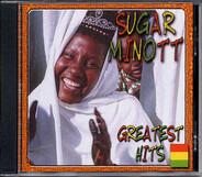 Sugar Minott - Greatest Hits