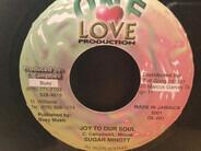 Sugar Minott - Joy To Our Soul