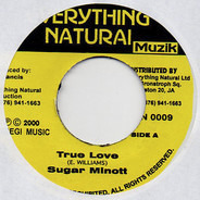 Sugar Minott / Michael Palmer - True Love / Don't Switch
