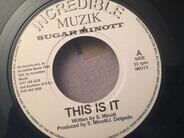 Sugar Minott - This Is It