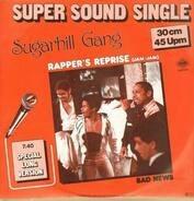 Sugarhill Gang - Rapper's Reprise (Jam-Jam)
